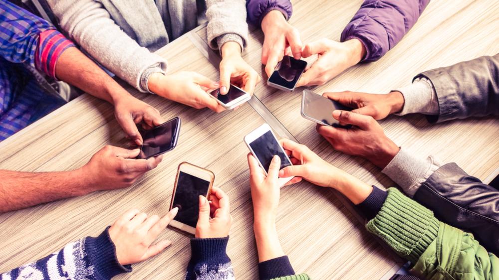Hvordan velge rett mobiltelefon