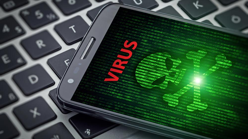 Mobil sikkerhet og hacking av telefoner